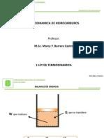 1 Ley de Termodinamica Parte 1