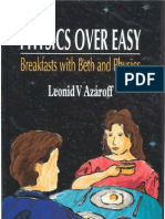 Physics Over Easy - Breakfasts With Beth and Physics