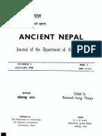 Ancient Nepal 02 Full