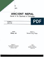 Ancient Nepal 03 Full