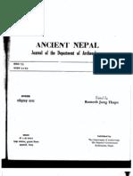 Ancient Nepal 16 Full
