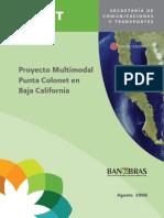 Proyecto Multimodal Punta colotet