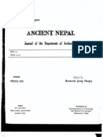 Ancient Nepal 27 Full