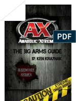 The Big Arm Guide