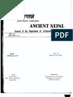 Ancient Nepal 58 Full