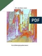 Verso la libera piazza-prima uscita  Rivista e Book Di Dany Blasi Fb e Arte