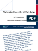 The Canadian Blueprint for Life/Work Design