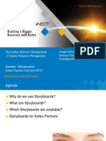 14.00-14.45_The Kofax Storyboard Usage - A Sales Person's Perspective_Sales Track