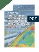Chisl Model Trub Seleznev 2007