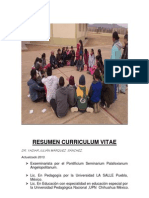 Curriculum Vitae Dr.yadiarjulian
