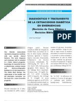 Cetoacidosis Articulo