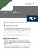 Cloud Service Fulfillment 07