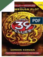39 Clues 01 - Cahills vs. Vespers - the Medusa Plot - Gordon Korman