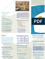 2008 - 2009 LRC Brochure