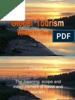 Global Tourism 1