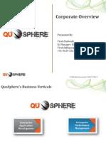 OrganizationProfile & Capabilties_QuoSphere