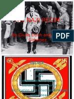 The Nazi Regim