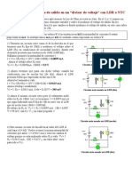 Calculo Divisor Voltaje