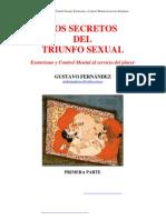 Manual de Sexo - Los Secretos Del Triunfo Sexual - Parte 1(1)