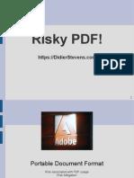 PDF Exploits