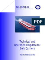 29395260 Technical and Operational for Bulk Carriers