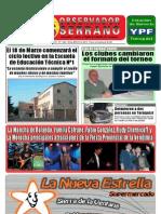 OBSERVADOR SERRANO EDICION Nº 1403 VERSION DIGITAL