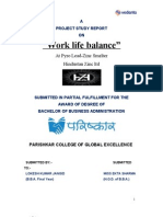 paper on work life balance at baxter on study work life 5 steps to better work-life balance series click name for description: per license: qty 5 steps to better work-life balance annual license - the annual license includes 1 year access for one individual for all five of the.