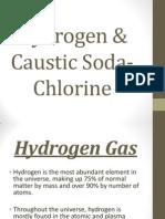 Chloro Alkalies Ppt