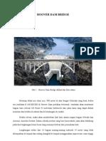 Hoover Dam Bridge