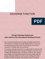 EXCHANGE FUNCTION.ppt