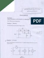 circuit 1 final exam