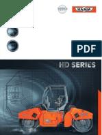 Hamm HD110