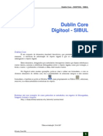 Digitool - Dublin Core
