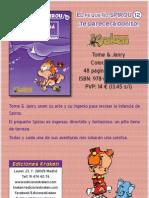 Ediciones Kraken / FEB 2013