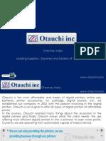 Digital Flex Printer Dealers in India