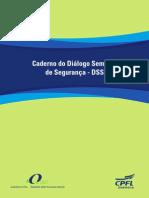 DSS-dialogo semanal de segurança.