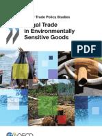 Illegal Trade in Environmentally Sensitive Goods