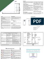 V DAC Manual