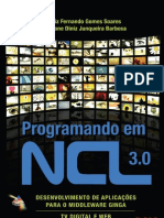 Programando Em NCL 3.0