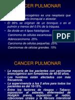 CA PULMON