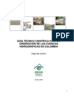 Cuencas Guia Tecnica Ver2 2008