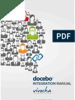 Piattaforma E-Learning Docebo | Integrazione Vivocha's Live Help