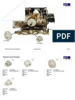 Hybrid Catalogue WM