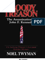 Twyman - Bloody Treason - The Assassination of John F. Kennedy (2010)