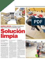 2013-02-21 El Peruano baños secos