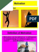Motivation Sat