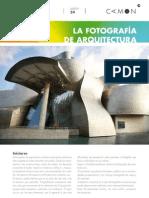 Sesion24 La Fotografia de Arquitectura