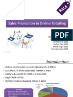 SalesPromotion F