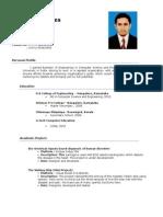 Anees CV