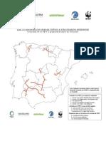 10 Razones Ambientales y Economicas Para Parar La Construccion de Nuevas Autovias en Esp